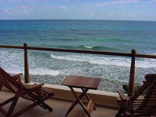 Seacliff-Oceanfront, Close to Town, Comfortable - Isla Mujeres vacation rentals