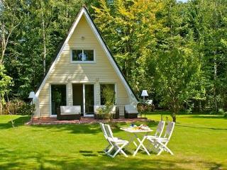 5 ***** Ferienhaus im Pfälzerwald für 2 Personen - Rhineland-Palatinate vacation rentals