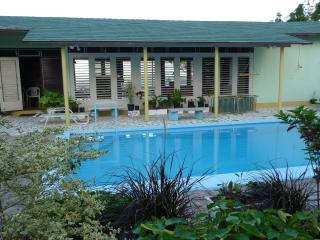 4 bedroom private villa near Ocho Rios - Jamaica vacation rentals