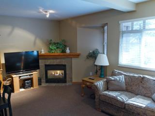 Sunpath 7 a 3 bdrm pet-friendly condo in Whistler - Whistler vacation rentals