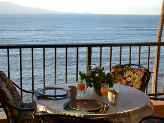 Spectacular Oceanfront Condo - Maalaea vacation rentals
