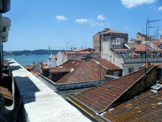 The Blue House, at Bica's Funicular street - Lisbon vacation rentals