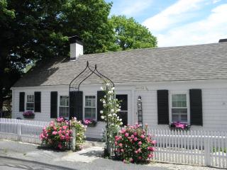 Two bedroom guest suite in Historic Sandwich - Sagamore Beach vacation rentals