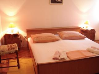 Lovely pedestrian budget apartment, heart of Split - Split vacation rentals