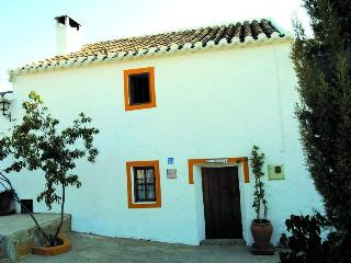 4 beds & pool Andalucia Malaga/Granada provinces - Iznajar vacation rentals