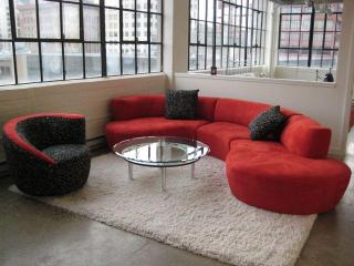 Luxury Loft in Historic District, Old City Philly - Greater Philadelphia Area vacation rentals