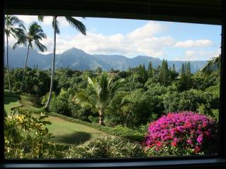 100% Renovated Luxury Condo w/Ocean/Mountain Views - Kauai vacation rentals