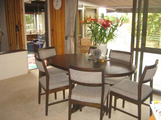 4 bedroom Family Home in Taupo -Close to lake/town - Taupo vacation rentals