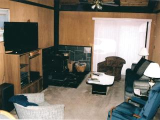 St. Francis Lakeside Townhouse At Tahoe - Tahoe City vacation rentals