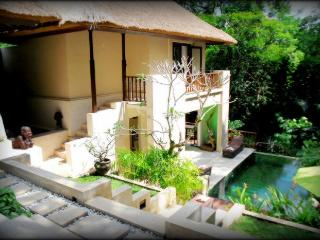 3-bedroom Villa Purnamasari located central Ubud - Ubud vacation rentals