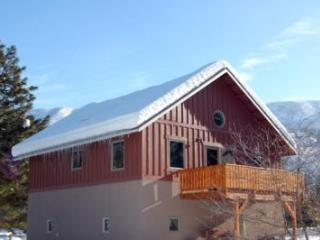 New modern guest house, great weekend retreat! - Leavenworth vacation rentals