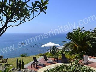 Villa Alisea - Ischia vacation rentals