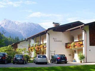 Vacation Apartment in Schönau am Königssee - 366 sqft, cozy, quiet, nice view (# 3213) - Schoenau am Koenigssee vacation rentals