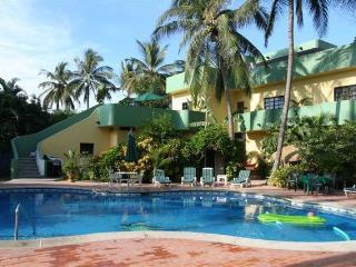 Casa Manana X - Beautiful rooftop apartment - Bucerias vacation rentals