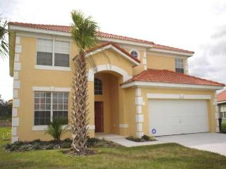 Sunset Place- 6 Bed, 10 min from Disney Ref: 33992 - Kissimmee vacation rentals