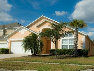 Luxurious 5 bedroom 3 bathroom Villa (Ref: 34007) - Kissimmee vacation rentals