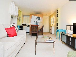 Boutique Chic Apt in Boston/Harvard - Cambridge vacation rentals
