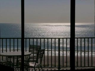 Direct Oceanfront, 5th Floor,  Spectacular View - Cocoa Beach vacation rentals