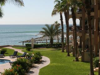 Luxurious 3 bed. BEACH FRONT condo, San Jose Cabo - San Jose Del Cabo vacation rentals