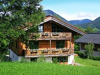 Vacation Apartment in Reit im Winkl - 323 sqft, cozy, quiet, sunny (# 3222) - Schneizlreuth vacation rentals