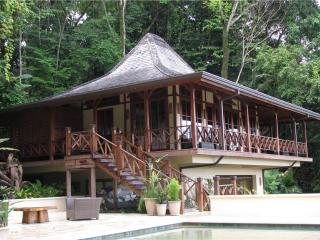 Water Cottage at The Elements - Dominical vacation rentals