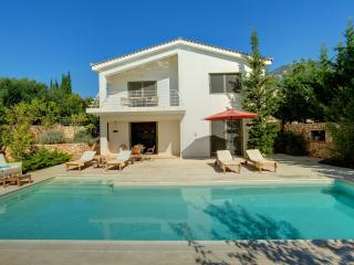 2 Bedroom Grand Villa Ippokampos - Skala vacation rentals