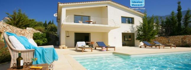 2 Bedroom Grand Villa Porfira - Trapezaki vacation rentals
