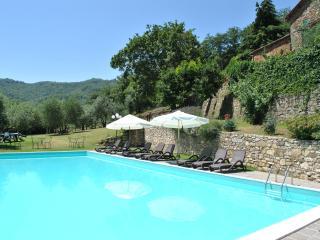 Villa il Castellaccio in Greve in Chianti Flat #2 - Greve in Chianti vacation rentals