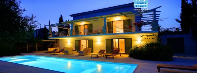 3 Bedroom Deluxe Villa Telina - Trapezaki vacation rentals