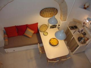 La Madia: charming house, beach, terrace, 2/6 pax - Monopoli vacation rentals