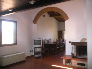 Bright attic in the historical center of Florence - Malmantile vacation rentals