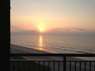 Family-friendly oceanfront condo with 5 pools - North Myrtle Beach vacation rentals