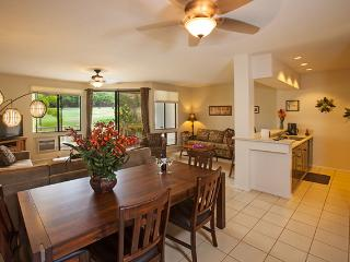 Grand Champions #103, Wailea, Maui - Wailea vacation rentals