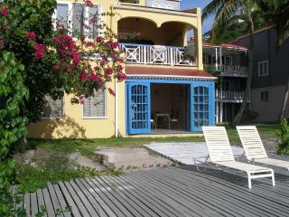On the Water's Edge in the Heart of Road Town - Road Town vacation rentals