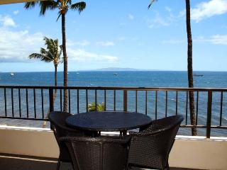SUGAR BEACH RESORT OCEANFRONT  #427 - Kihei vacation rentals