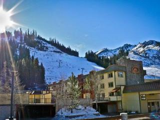 Luxurious Squaw Valley Lodge - Endless Activities - Alpine Meadows vacation rentals