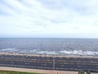 Upscale condo with upgrades throughout with Ocean Views at Ocean Grove 701! - Galveston vacation rentals