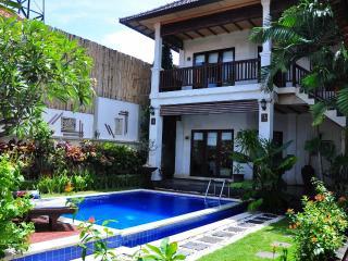 AMAZIN' Villa  Marta in Kuta-Seminyak - Seminyak vacation rentals