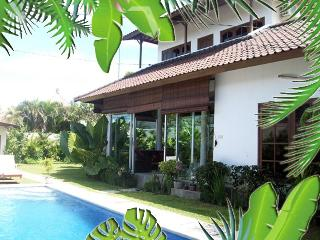 3bd Villa Palm walk to beach, restaurants Seminyak - Seminyak vacation rentals