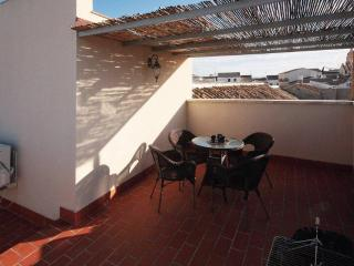 Charming apartment in Andalusia - Fuente de Piedra vacation rentals