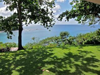 Luxury location, natural, unpretentious comfort - Gros Islet vacation rentals