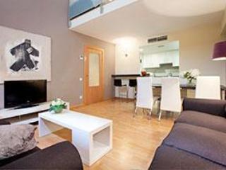 Barcelona, Poble Sec 2 - Image 1 - Barcelona - rentals