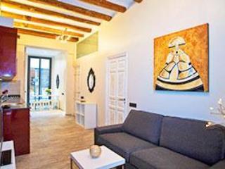 Barcelona, Sants-Montjuic 3 - Barcelona vacation rentals