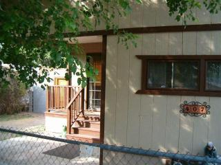 Mamie's on Sonoita Creek - Arizona vacation rentals