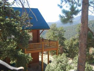 Longs Peak Splendor - Estes Park vacation rentals