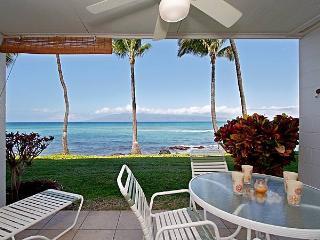 Noelani #107 - Kahana vacation rentals