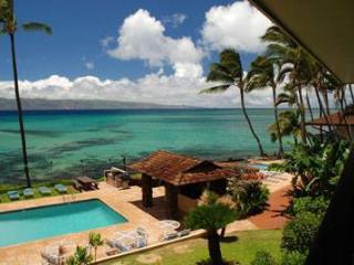 Noelani #212 - Kahana vacation rentals