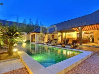 New Villa Esperanto, Seminyak, Bali - Seminyak vacation rentals