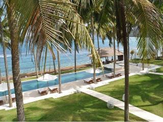 Bali Villa Stella Absolute beachfront - Tenganan vacation rentals