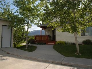 Red Lodge Retreat - Red Lodge vacation rentals